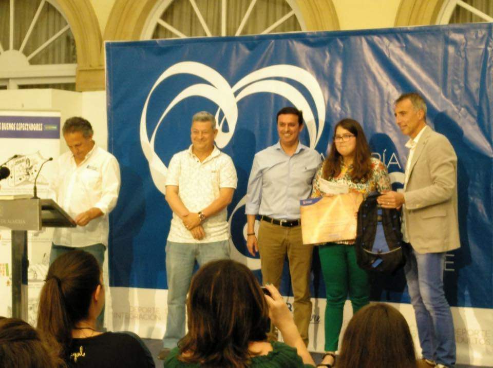 Segundo Premio en el «II Concurso de Cómic»