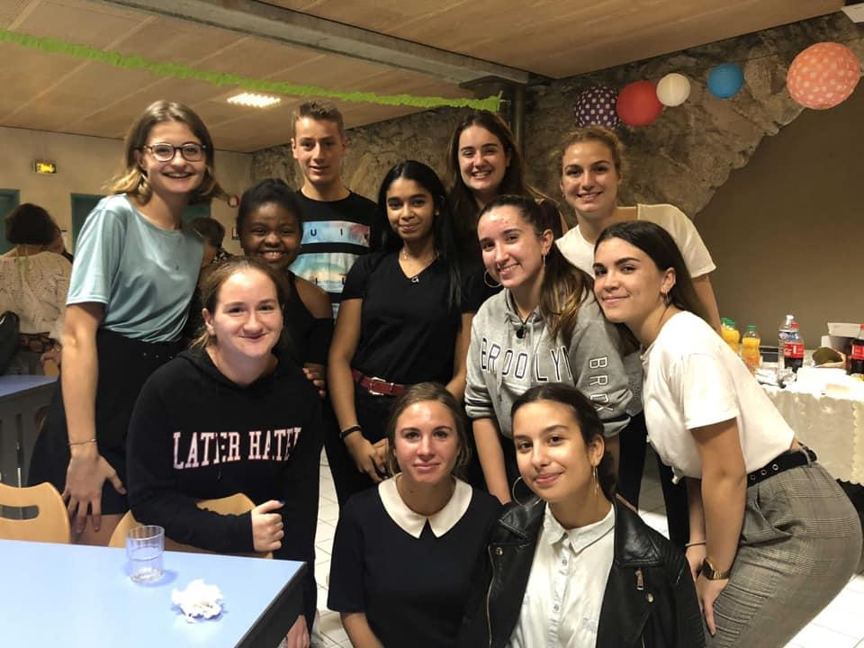 Francia próximo destino de ErasmusPlus