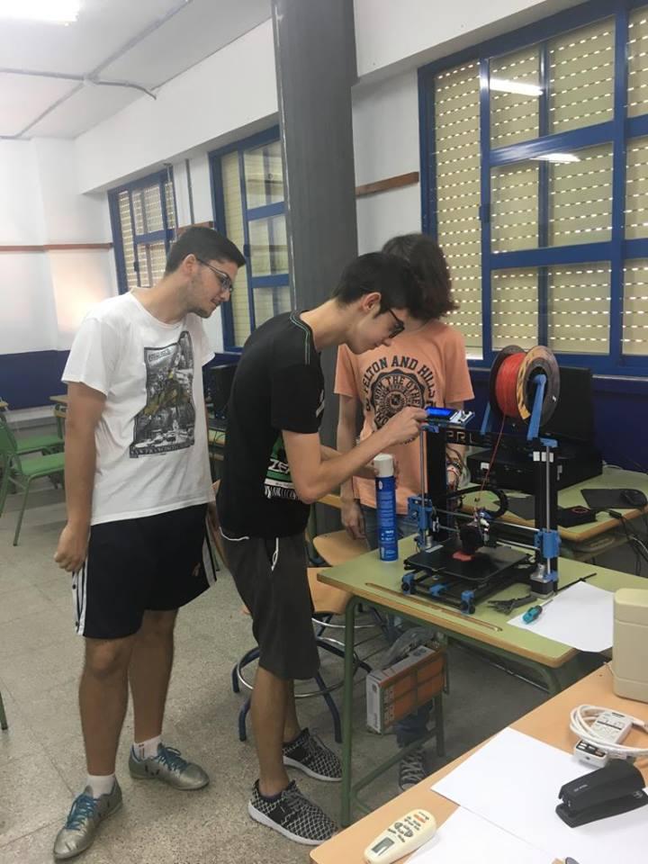 """Becas"" Sulayr (Erasmus+) bases de la convocatoria curso académico 2018-2019"