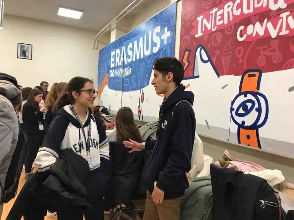 Finlandia espera a nuestros estudiantes