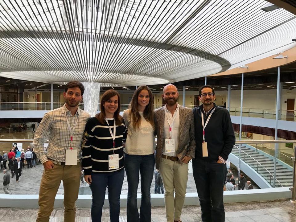 Jornadas de Formación Profesional en Andalucía de informática y Comunicaciones
