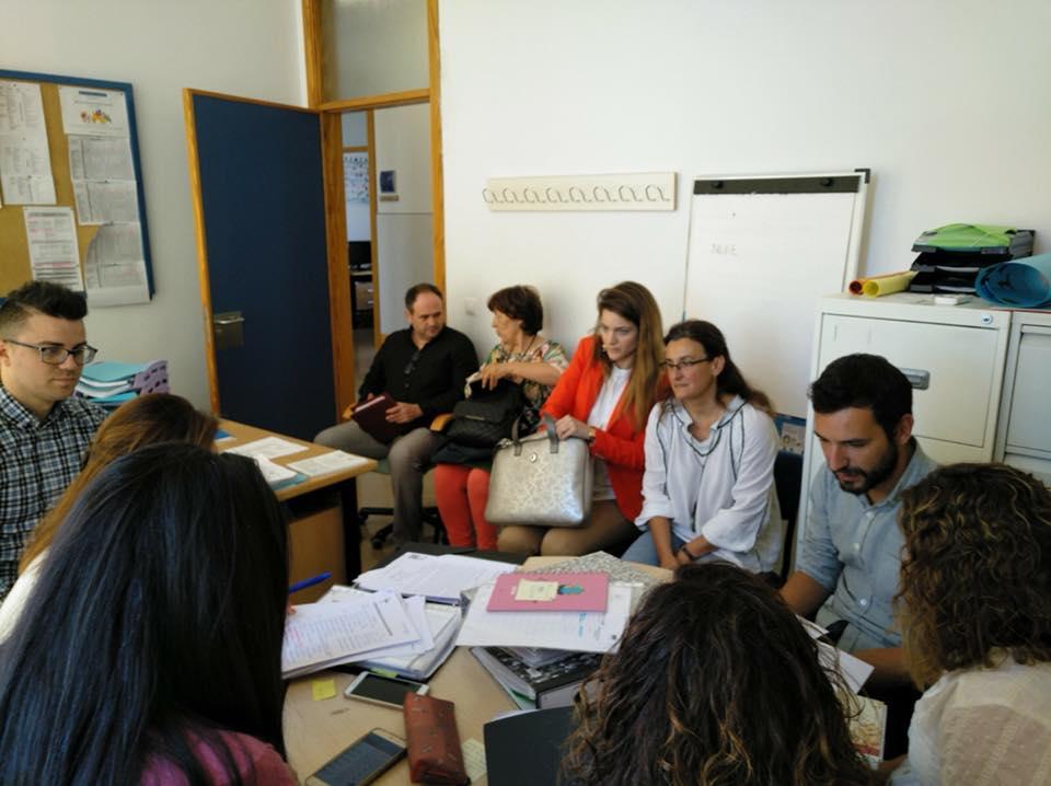 El IES Francisco Montoya participa en el Programa de Escuelas Mentoras