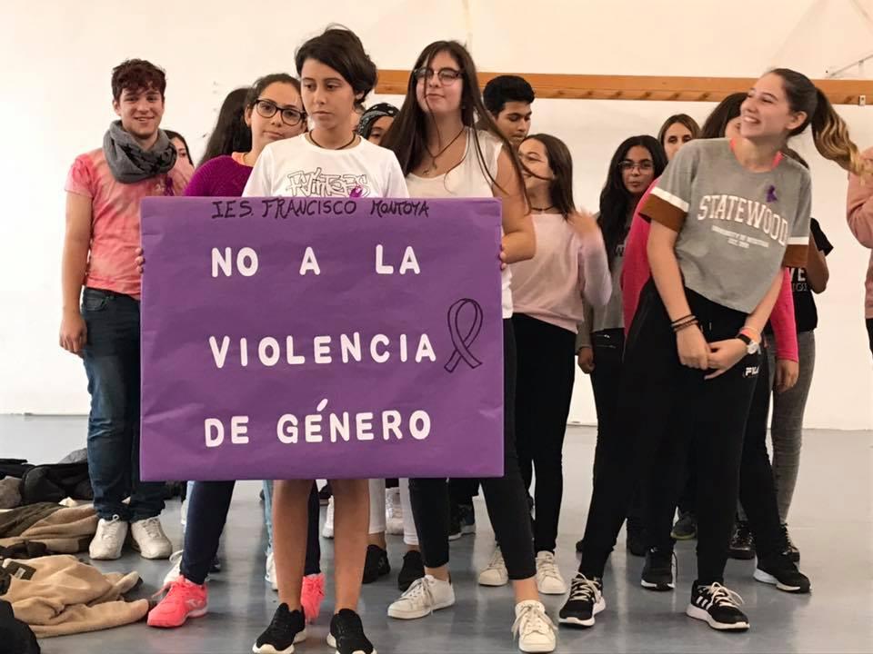 Nuestra condena más enérgica de la Violencia de Género