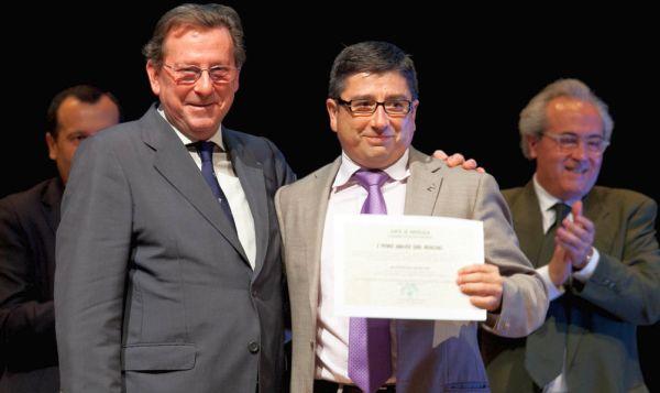 Premio Andalucía sobre Migraciones