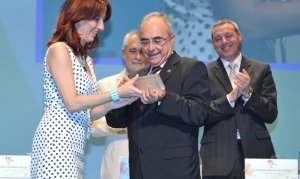 La Junta concede el premio al mérito al instituto de Las Norias