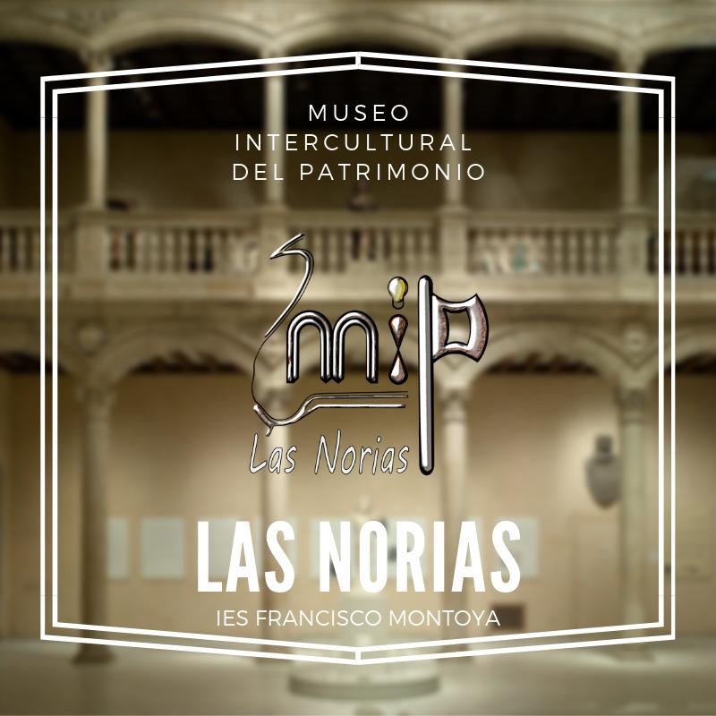 El Museo Intercultural del Patrimonio de Las Norias toma forma