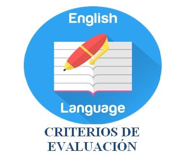 Criterios de Evaluación en Inglés curso 20/21