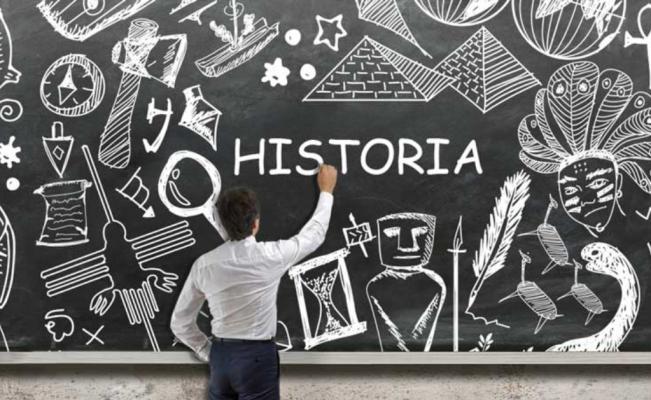 Departamento Geografia e Historia- Criterios evaluación