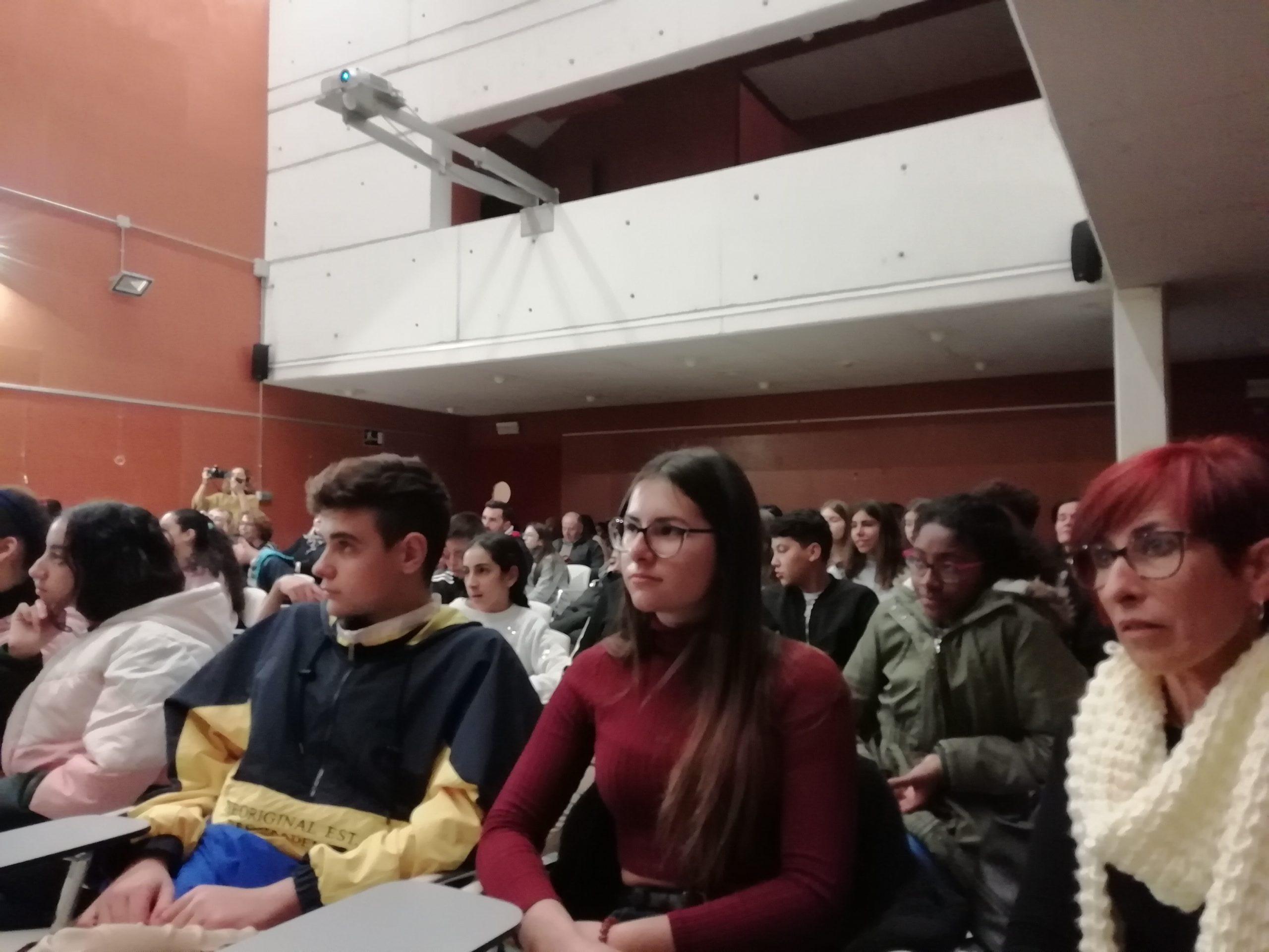 """2º Premio provincial de relatos """"Solidaridad en Letras"""""""