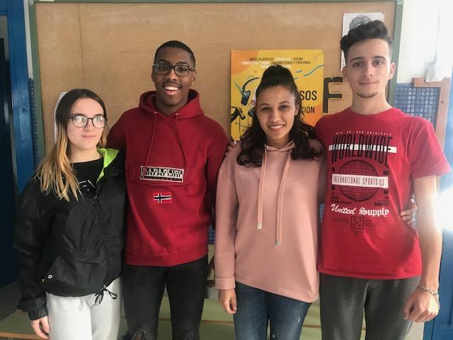 Erasmus+ SULAYR: movilidades ERASMUS PRO