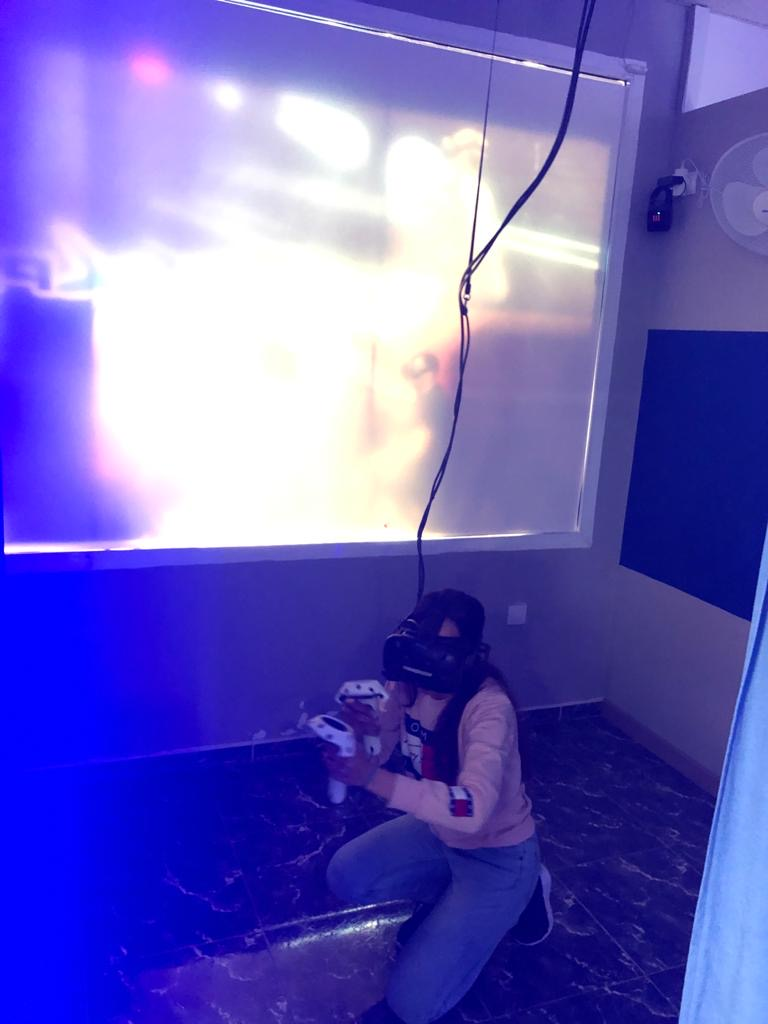 La Formación Profesional Básica con la Realidad Virtual