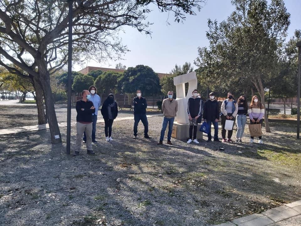 XII Olimpiada de Geología – 3ª Edición de Almería