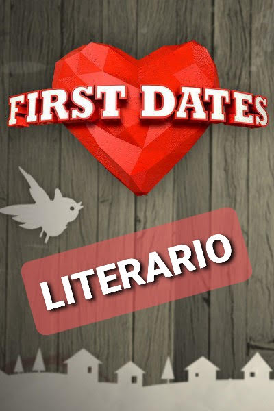 Concurso First Dates Literario, ¿Cuál fue ese libro que te enamoró?