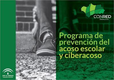 El IES Francisco Montoya comienza este mes el programa ConRed Andalucía