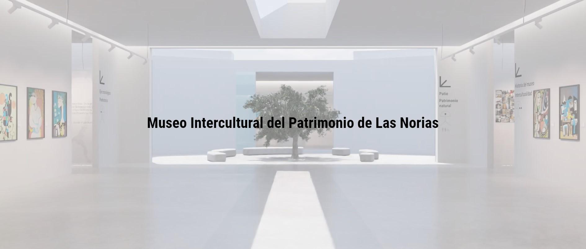 Inauguración del MIP virtual